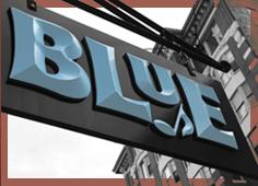 Live Show – Blue Tuesday 9/7