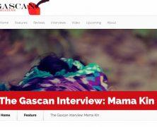 Gascan Magazine