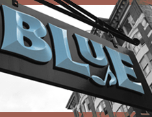 Live Show – Blue Tuesday 9/7